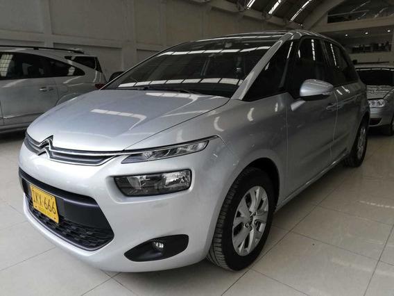 Citroën C4 5 Plazas 1.6