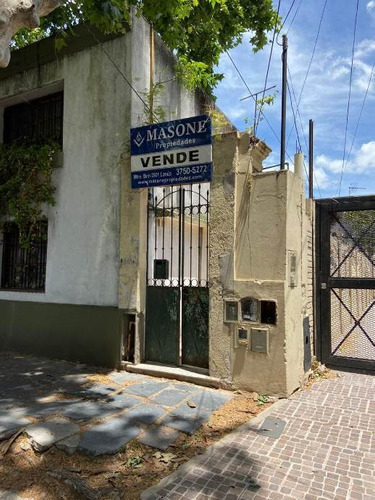 Departamento Tipo Casa En Venta En Lomas De Zamora Oeste