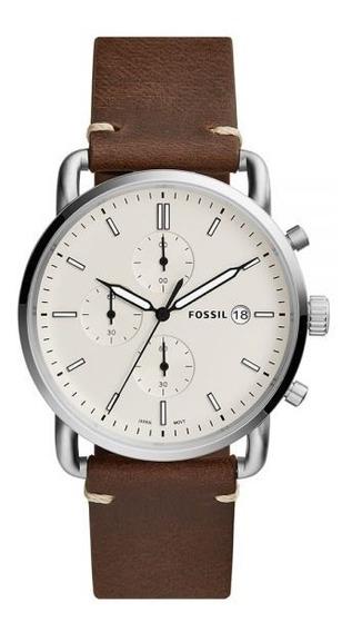Relógio Fossil Masculino Fs5402/0mn