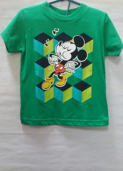 Playera Disney