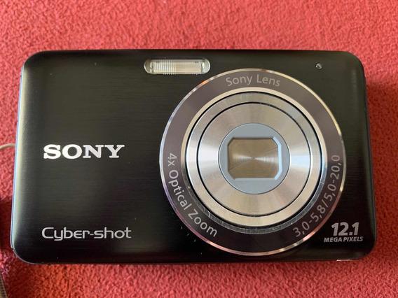 Câmera Digital Sony Ciber-shot Dsc W310