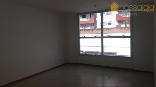 Imagem 1 de 7 de Sala Comercial Para Venda E Locação, Icaraí, Niterói. - Sa0085