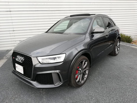 Audi Serie Rs 2.5 Q3 Performance 2018 Demo