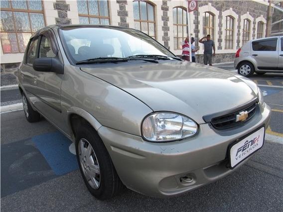 Chevrolet Classic 1.0 Mpfi Spirit 8v Flex 4p Manual