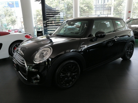 Mini Cooper 1.5 Chili At 2016