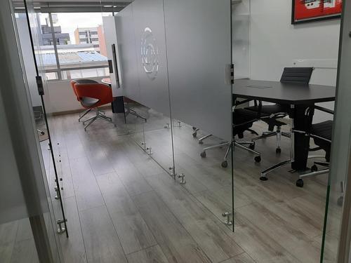 Oficina En Arriendo/venta En Bogota La Castellana