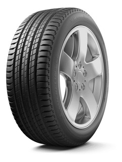 Neumáticos Michelin 275/40 R20 106w Xl Latitude Sport 3 Zp