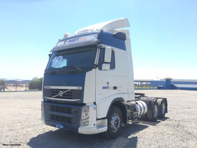 Volvo Fh 460 6x2 I-shift - 4573