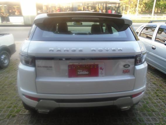 Land Rover Evoque Dinamyque Com Teto - Wilson