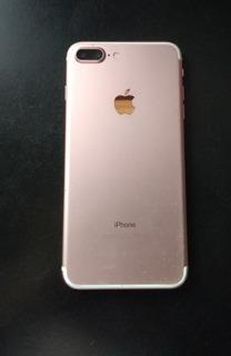 iPhone 7 Plus 32gb Oro Rosa