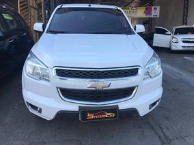 Chevrolet S10 2.8 Lt Cab. Dupla 4x4 Aut. 4p 2014