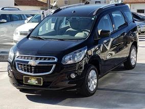 Chevrolet Spin 1.8l Mt Ltz