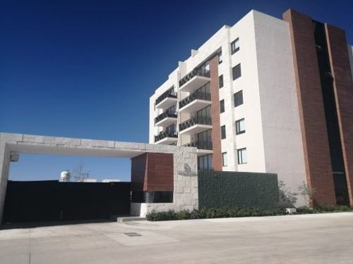 Elegante Departamento, Torre Punta Del Cielo, Av Paseo Del Cielo 105, Int 5d, Rar 346796