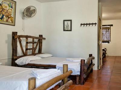 Alojamiento En Palomino Con Piscina Para Vacaciones