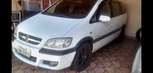 Chevrolet Zafira Elegance, 2007, Completissima,