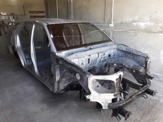 Toyota Fortuner Tunner - Carroceria Chasis Vida Y Repuestos