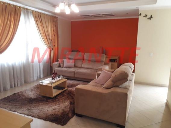 Casa Terrea Em Vila Milton - Guarulhos, Sp - 333907
