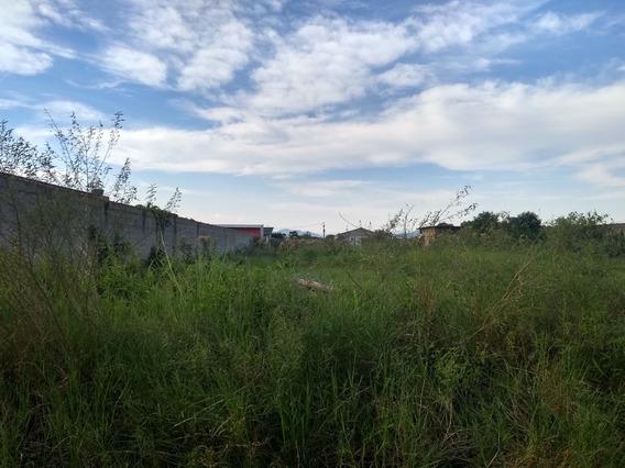 Terreno Em Itanhaém Com Entrada De R$ 5.500 Mil