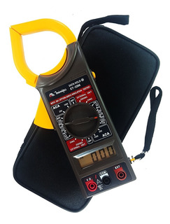 Pinza Amperimetrica Digital Tester Multimetro Minipa Et-3266