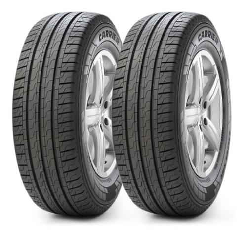 Kit X2 Neumáticos Pirelli 225/65 R16 Carrier Neumen Ahora18