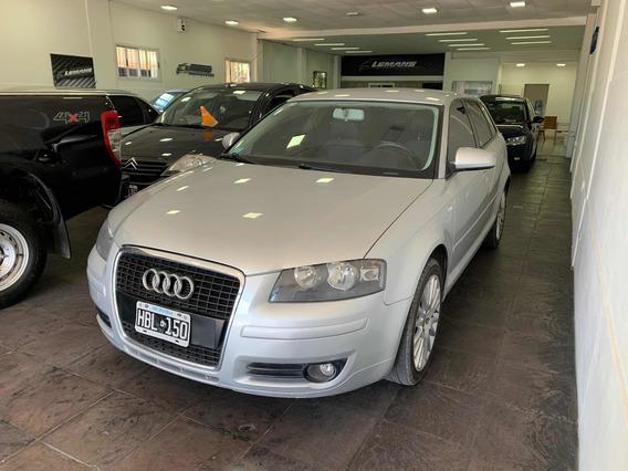 Audi A3 1.6 102cv Mt 2008