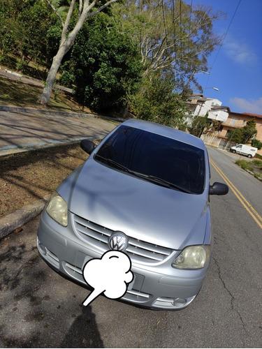 Volkswagen Fox 2005 1.0 City Total Flex 5p