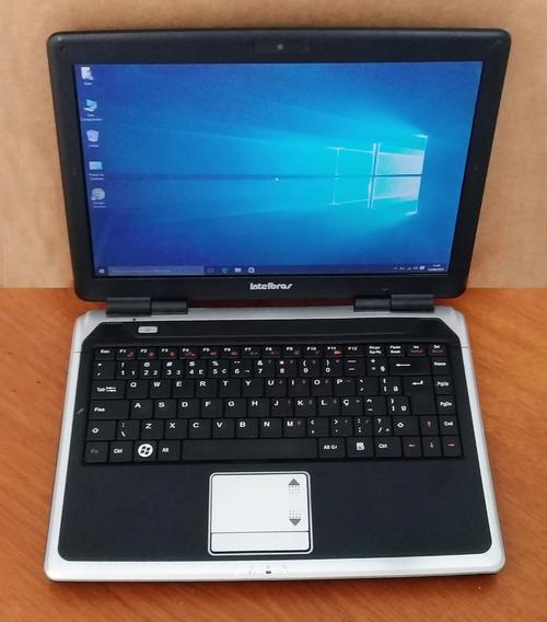 Notebook Intelbras I211 - Funcionando - Leia A Descrição