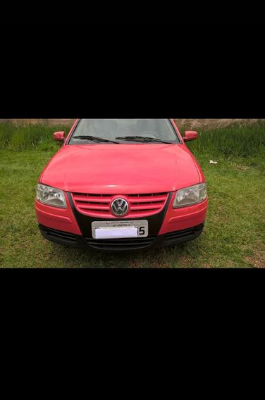Volkswagen Gol G4 1.6 Ap
