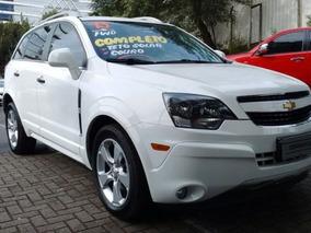 Chevrolet Captiva Sport Fwd 2.4 16v Ecotec Tip 2014/201 6350