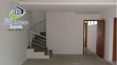 Lançamento Exclusivo Sem Condomínio (triplex) Vila Assunção - 8087