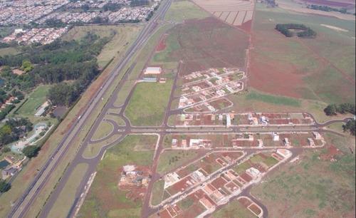 Terreno Para Venda Parque Das Oliveiras, Ribeirão Preto - Te00022 - 4720074