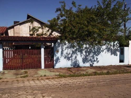Imagem 1 de 13 de Casa No Litoral Com 3 Quartos Em Itanhaém/sp 6968-pc
