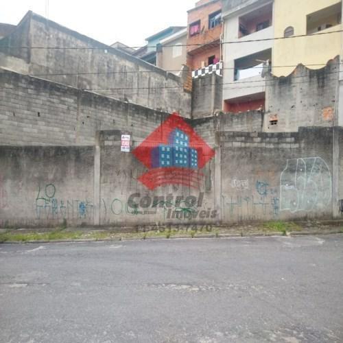 Imagem 1 de 4 de Terreno - Ref: 03198