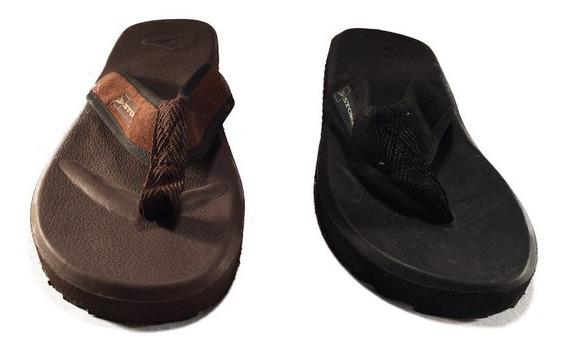 Ojota Hombre Gamuza Stone Obvio En Shoestore
