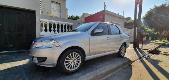 Fiat Siena El Motor 1.6 16v