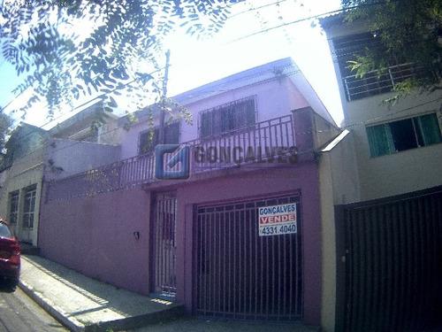Venda Casa Sao Bernardo Do Campo Jardim Maria Cecilia Ref: 1 - 1033-1-1059