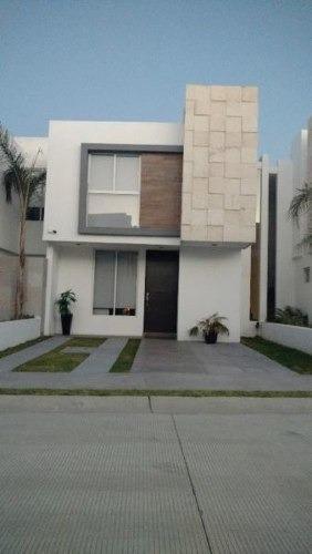 Casa En Renta En San Isidro Juriquilla