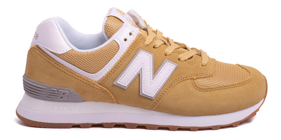 Zapatillas New Balance 574-wl574est- Open Sports