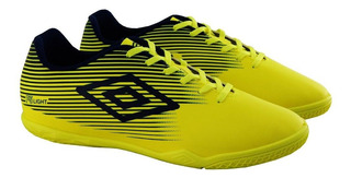 Tênis Umbro F5 Light Indoor Masculino 0f72122 Treino