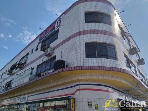Imagem 1 de 30 de Sala Com 0 Dorm, Boqueirão, Praia Grande - R$ 2 Mi, Cod: 1035 - V1035