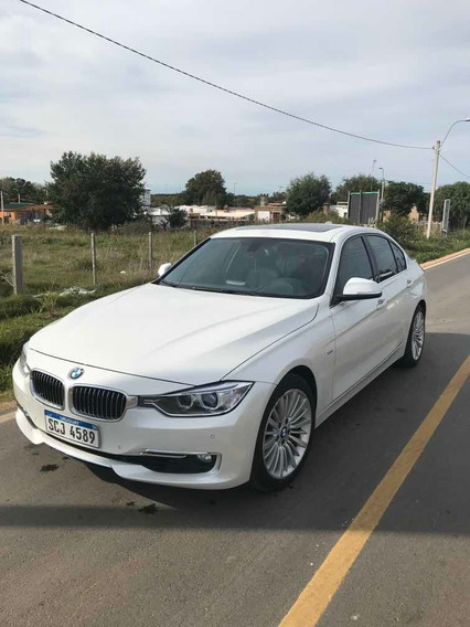 Bmw Serie 3 2.0 328i Luxury 245cv 2015