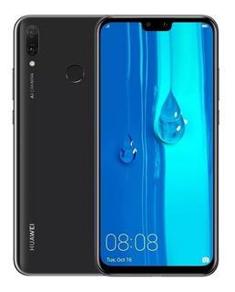 Huawei Y9 2019 64gb Rom/ 3gb Ram 4 Cámaras