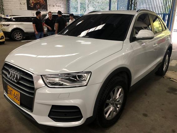 Audi Q3 2018 At