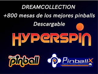 Pinball Collection 2019 Envio Al Instante