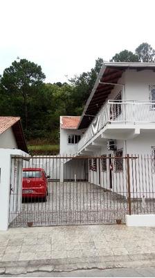Kitnet Residencial Para Locação, Fazenda, Itajaí. - Kn0016