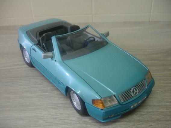 Mercedes Benz 500 Sl 1:18