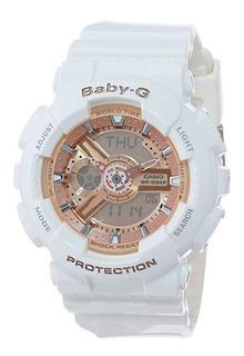 Reloj Casio Baby G Para Dama Original (nuevo)