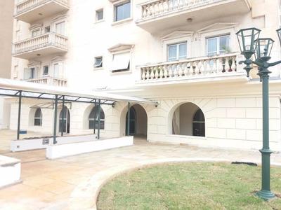 Apartamento Com 4 Dormitórios Para Alugar, 1 M² Por R$ 1.500/mês - Centro - Piracicaba/sp - Ap1358