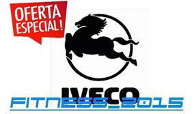 Manual Reparacion Motor Iveco Cursor Euro 4 F2b F3b F3a