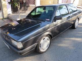 Volkswagen Voyage 1.8 Gl 8v Gasolina 2p Manual 1990/1990